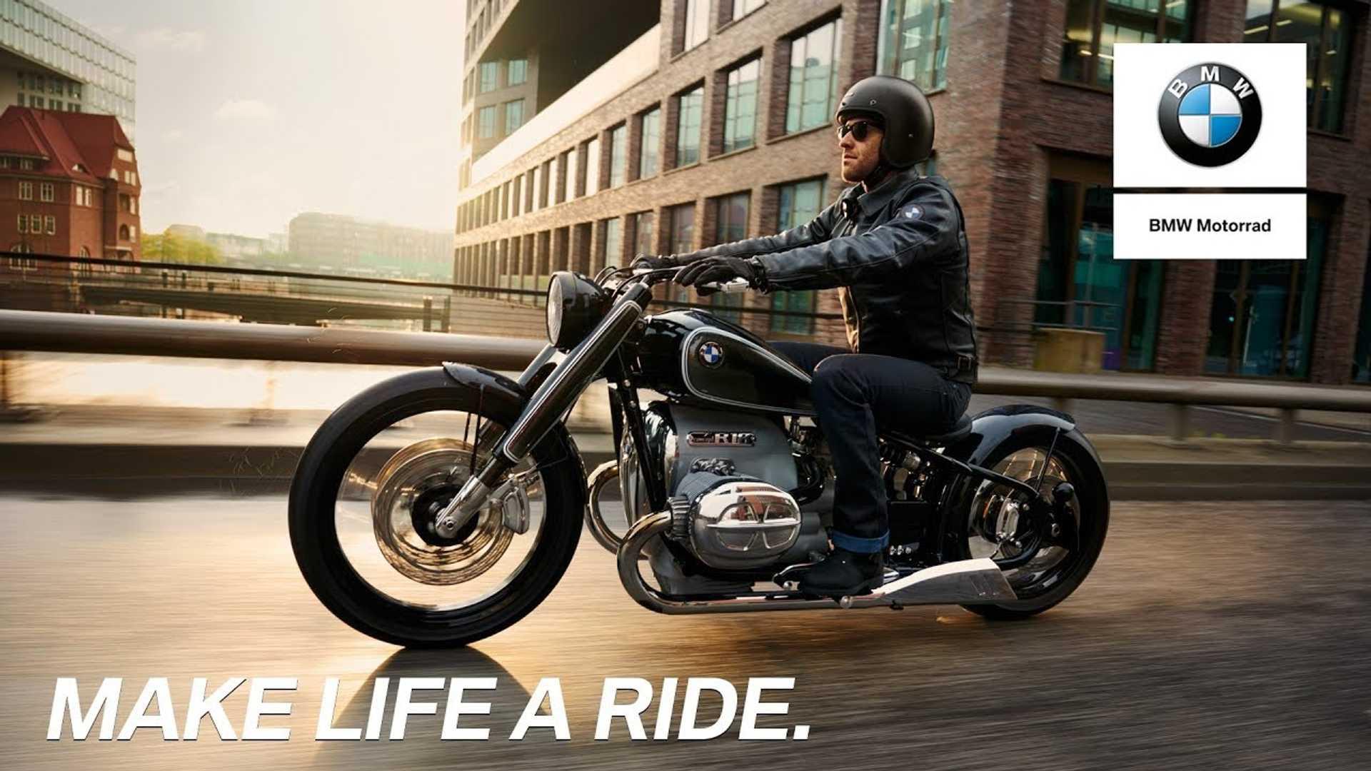 BMW R18 Motorcycle Forum